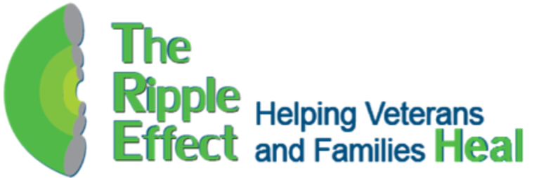 The Ripple Effect- Helping Veterans and Families Heal