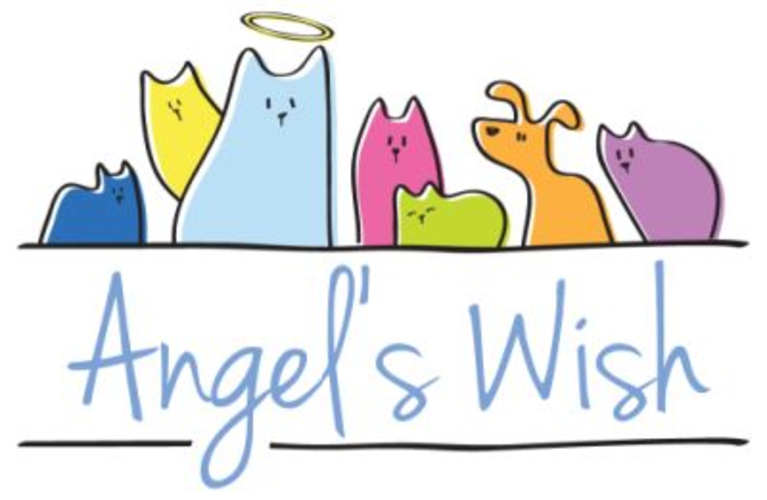 Angels Wish Inc logo