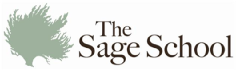 The Sage School Incorporated logo