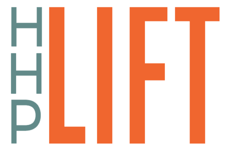 HHPLIFT logo