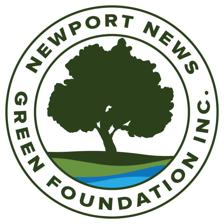 NEWPORT NEWS GREEN FOUNDATION INC logo