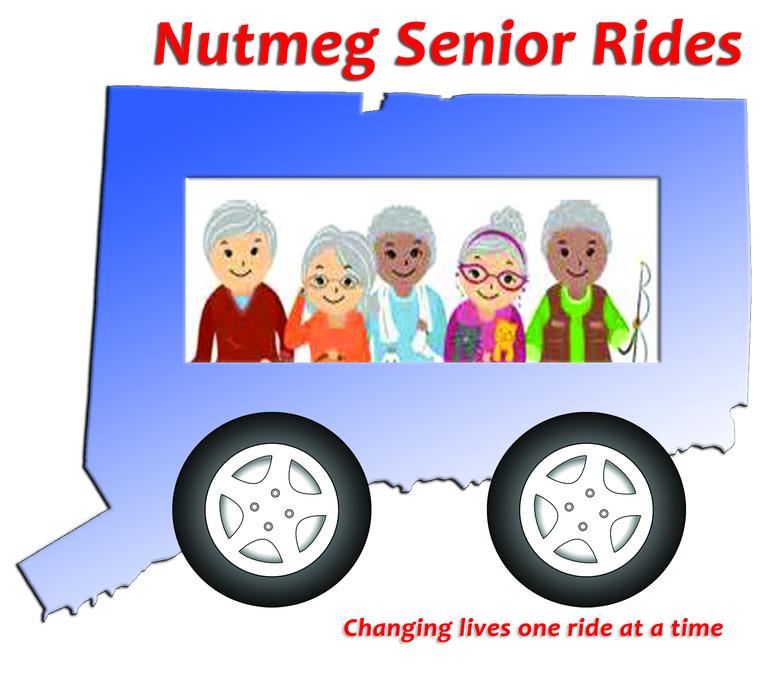 Nutmeg Senior Rides Inc logo