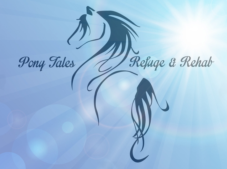 PONY TALES REFUGE AND REHAB INC logo