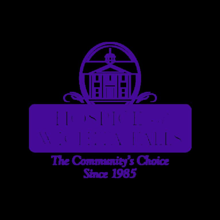 Hospice of Wichita Falls, Inc. logo