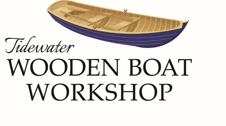 Tidewater Wooden Boat Workshop