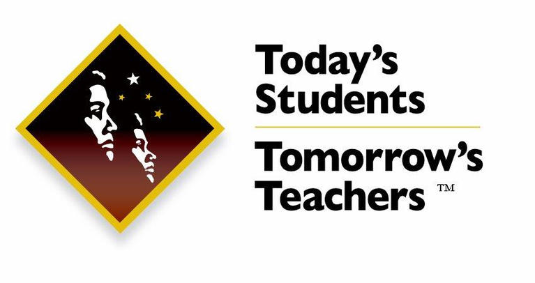Today's Students, Tomorrow's Teachers logo