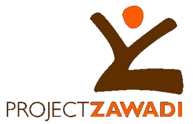 Project Zawadi Incorporated logo
