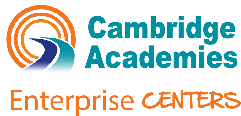Cambridge Academies logo