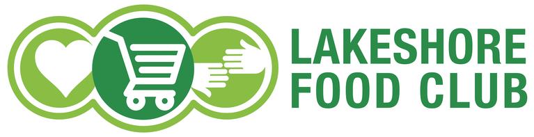 Lakeshore Food Club logo