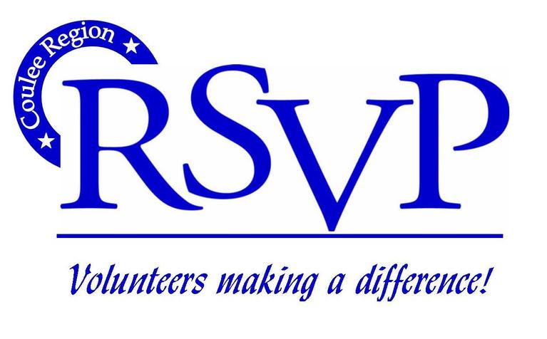 Coulee Region RSVP