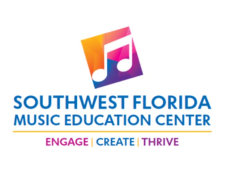 Southwest Florida Music Education Center Inc logo