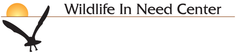 Wildlife in Need Center logo