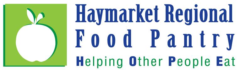 Haymarket Regional Food Pantry