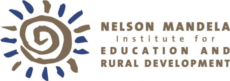 Nelson Mandela Institute for Education and Rural Development logo