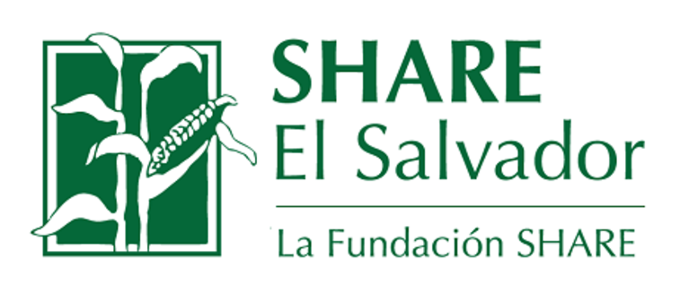SHARE El Salvador logo