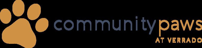 Community Paws