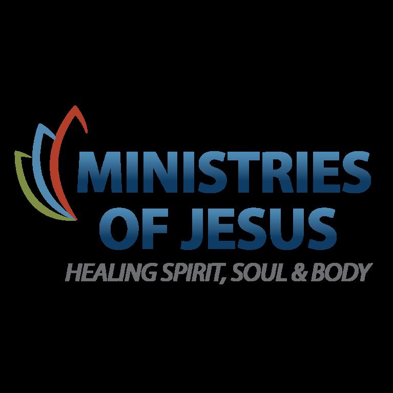Ministries of Jesus Inc logo