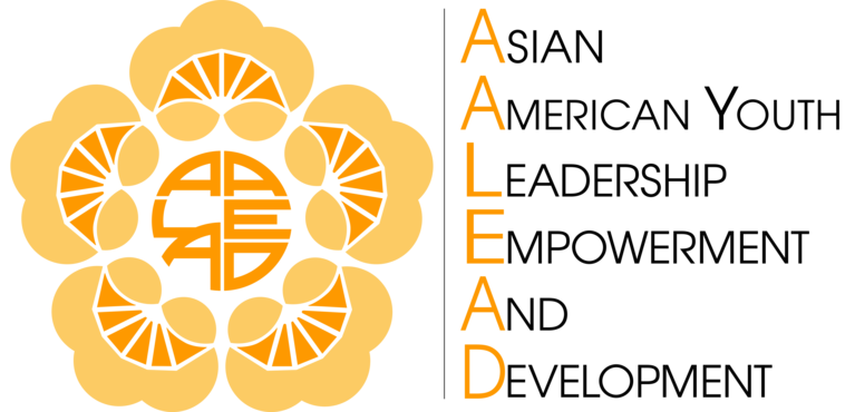 Asian American LEAD logo
