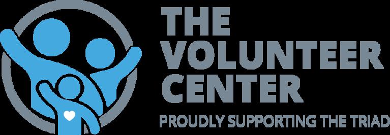 The Volunteer Center of Greensboro, Inc logo