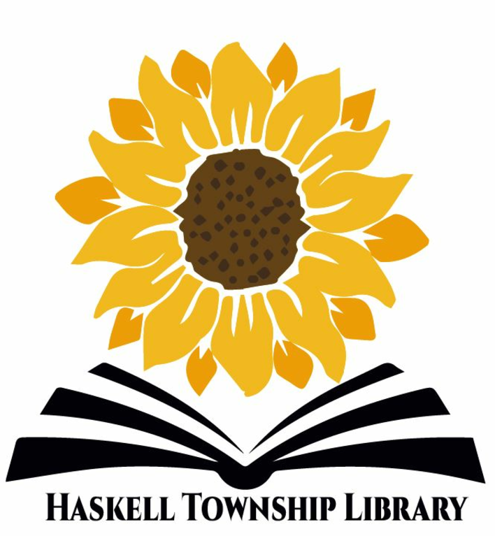 Haskell Township Library Foundation Inc logo