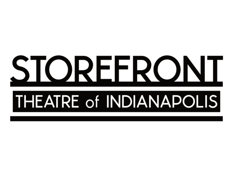 STOREFRONT THEATRE OF INDIANAPOLIS INC logo