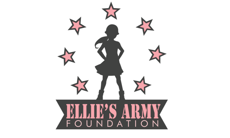 Ellie's Army Foundation logo