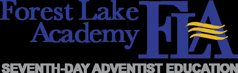FOREST LAKE ACADEMY logo