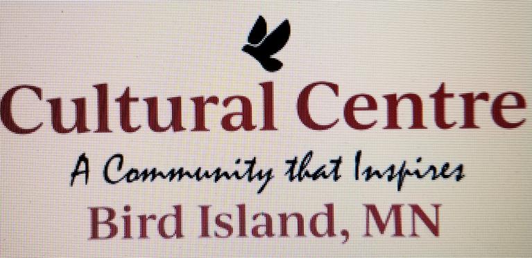 Bird Island Cultural Centre logo