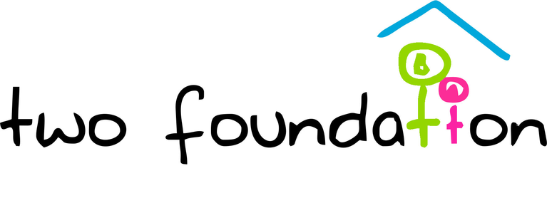 Two Foundation logo