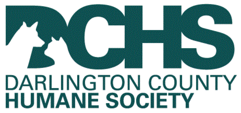 Darlington County Humane Society logo