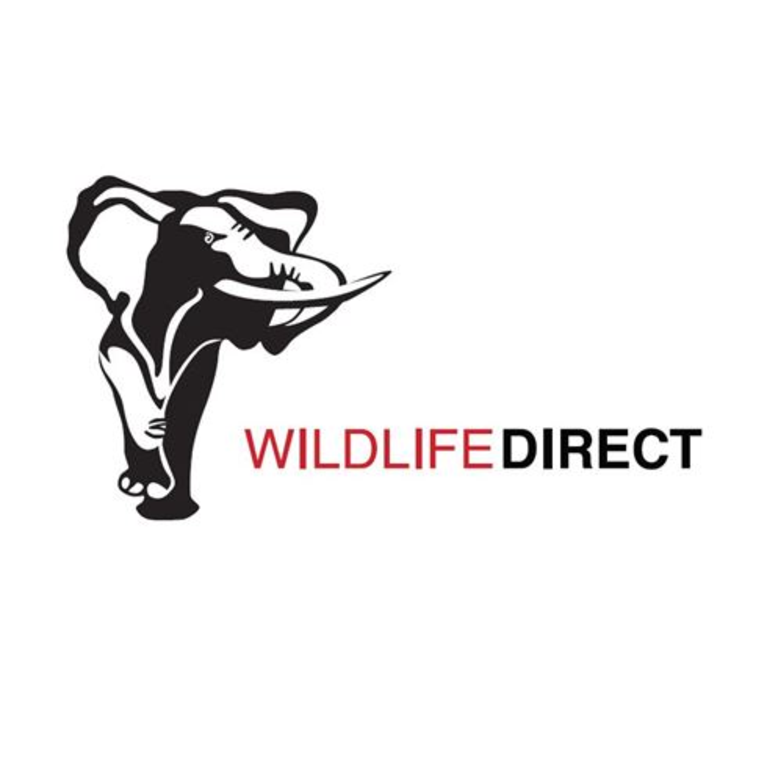 WildlifeDirect INC logo