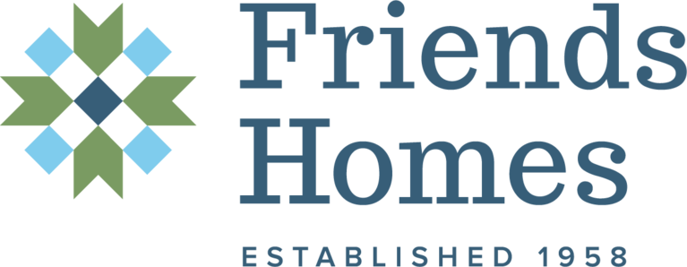 Friends Homes Inc logo