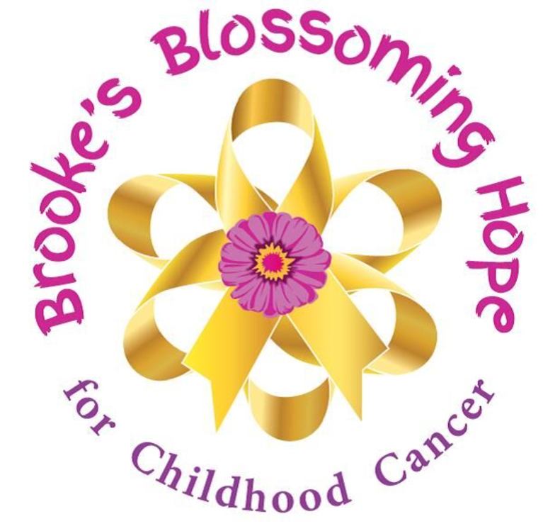 Brookes Blossoming Hope For Childhood Cancer Foundation Inc logo