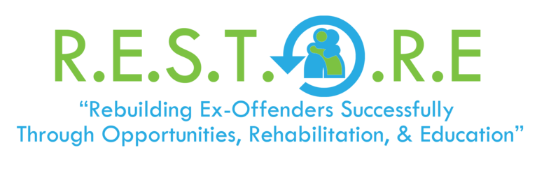 REBUILDING EX OFFENDERS EXOFFENDERS SUCCESSFULLY THROUGH OPPORTUNITIES