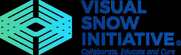 Visual Snow Initiative  logo