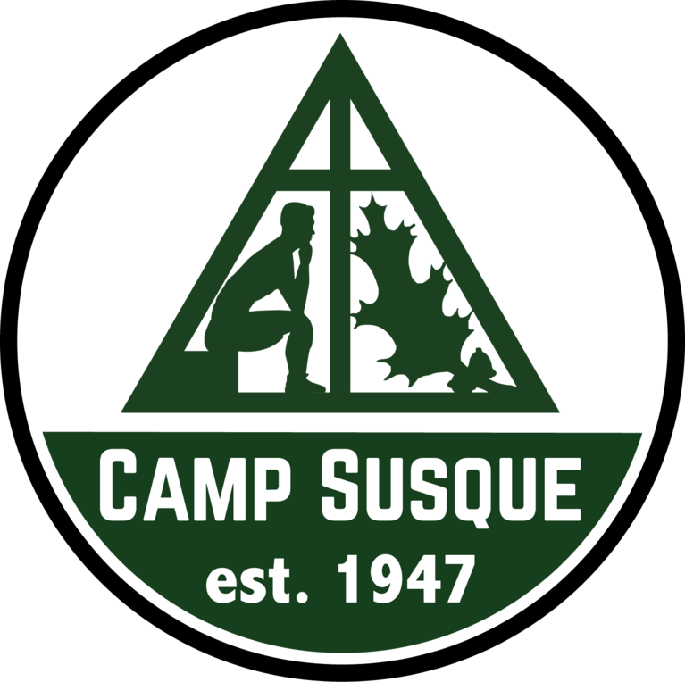 Camp Susque Inc logo