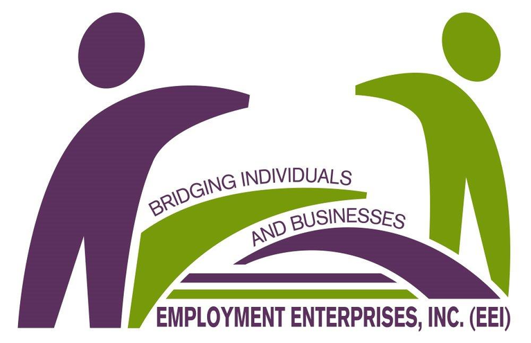 Employment Enterprises, Inc.  logo