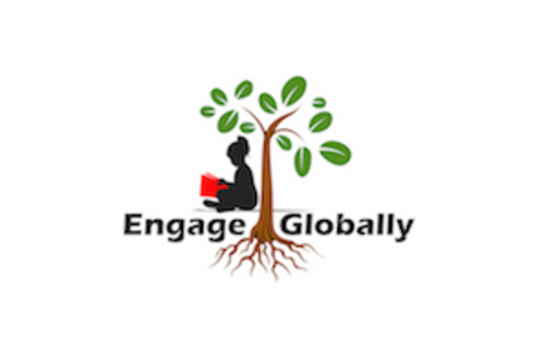 ENGAGE GLOBALLY logo