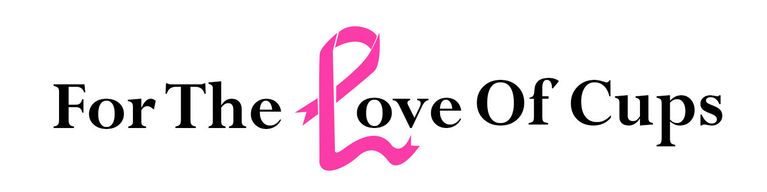 For the Love of Cups logo
