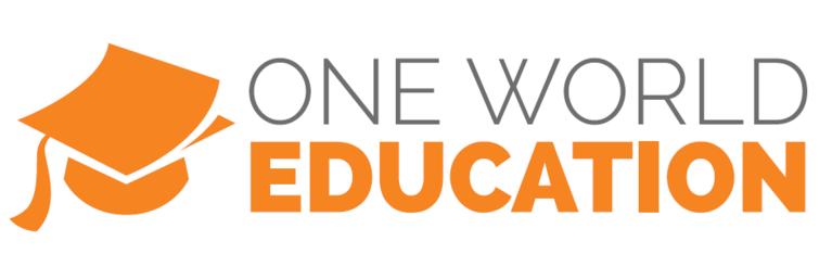 ONE WORLD EDUCATION