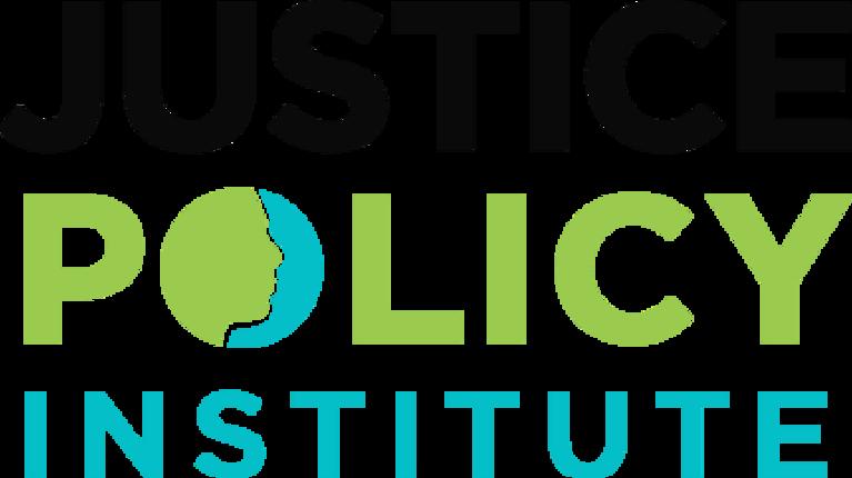 Justice Policy Institute logo