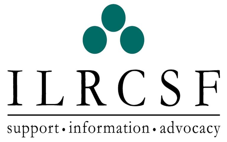 Independent Living Resource Center San Francisco logo