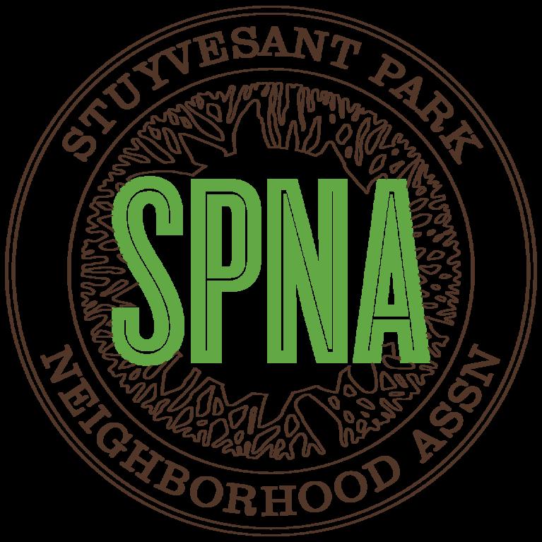 Stuyvesant Park Neighborhood Association Inc logo