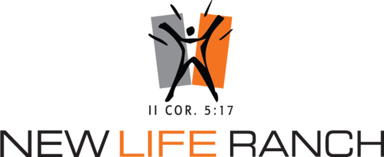New Life Ranch Inc logo