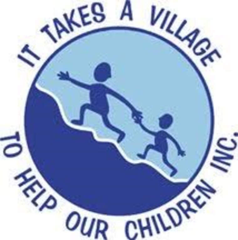 It Takes A Village To Help Our Children Inc logo
