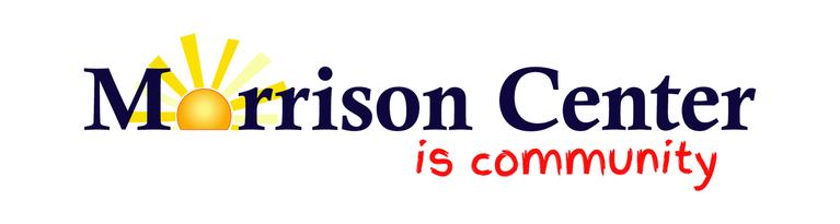 Morrison Center logo