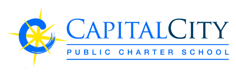 CAPITAL CITY PUBLIC CHARTER SCHOOL INC logo