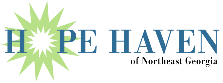 HOPE HAVEN OF NORTHEAST GEORGIA INC logo