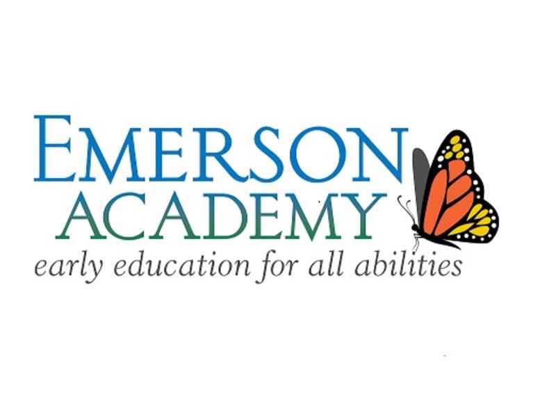 Emerson Foundation logo