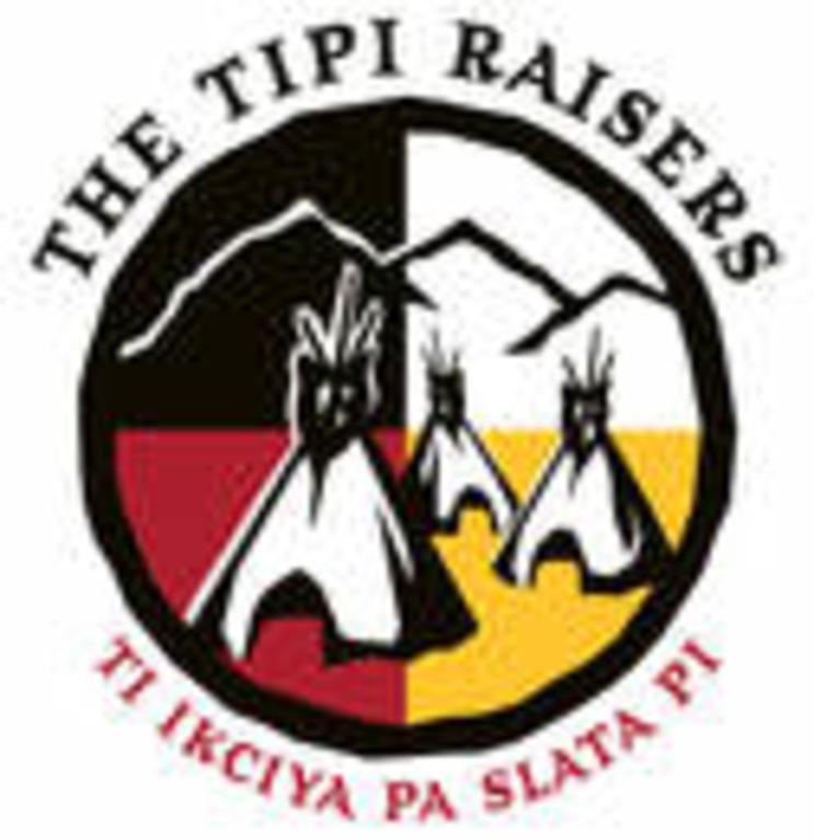 TIPI RAISERS logo